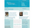 Newsletter Template 023