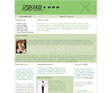 Newsletter Template 024